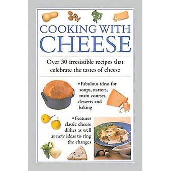 Cooking With Cheese by Valerie Ferguson - 9780754829133 Book