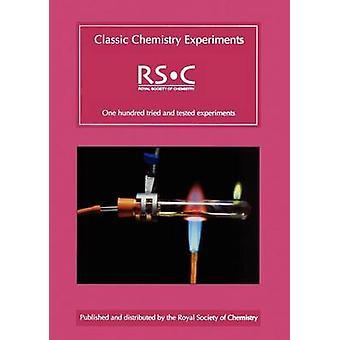 Klassische chemische Experimente durch Kevin Hutchings - Colin Osborne - Im
