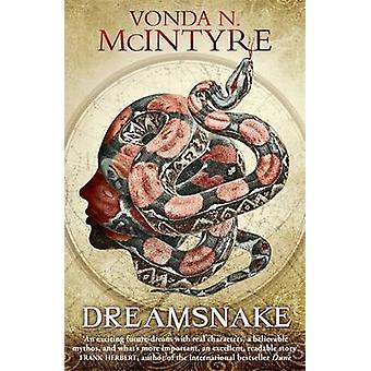 Dreamsnake von Vonda N. McIntyre - 9780857054265 Buch
