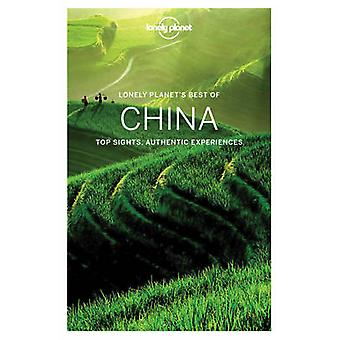 Lonely Planet Best of China by Lonely Planet - 9781786575234 Book