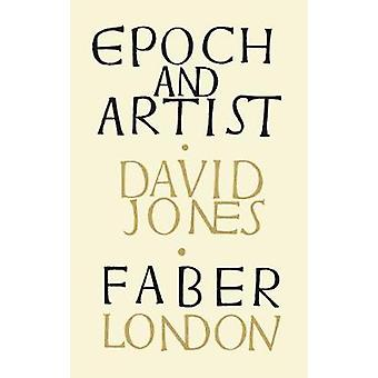 Epoch and Artist - 9780571339501 Book