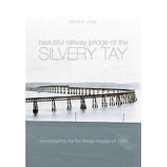 Schöne Eisenbahnbrücke des silbrigen Tay: Prozessschritt die Tay Bridge-Katastrophe von 1879 (aufschlussreiche Geschichte) [illustriert]