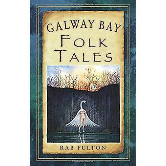 Cuentos de la bahía de Galway