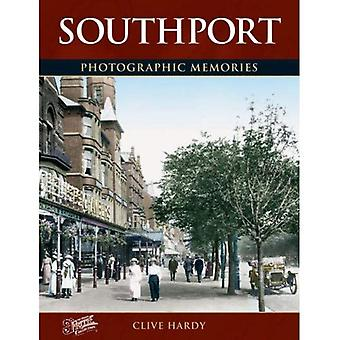 Francis Frith's Around Southport (Photographic Memories)