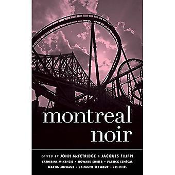 Noir de Montreal