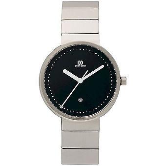 Design dinamarquês que Senhoras relógio Martin Larsen relógios IV63Q723 - 3324320