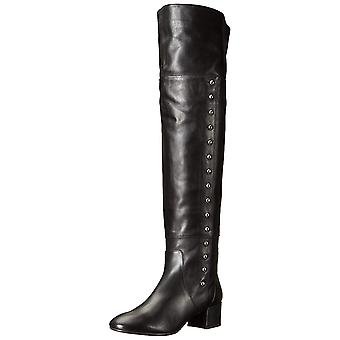Charles David Women's Military Over The Knee Boot