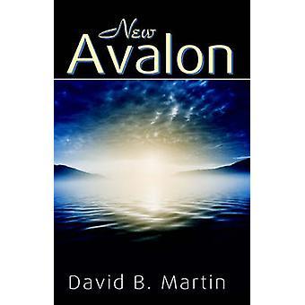 New Avalon by Martin & David & B