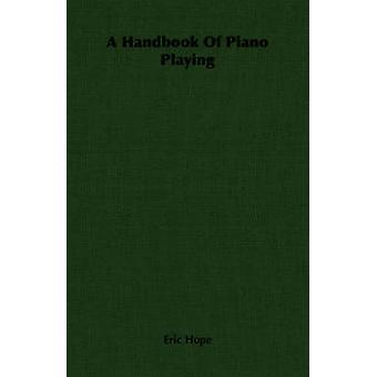 A Handbook of pianospel door hoop & Eric