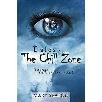 Tarinoita Chill Zone featuring Stella on out takaisin Seaton & Mary
