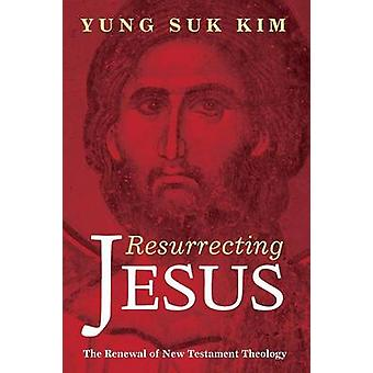 Resurrecting Jesus by Kim & Yung Suk