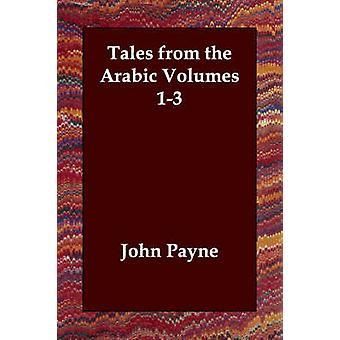 Berättelser från de arabiska volymerna 13 av Payne & John