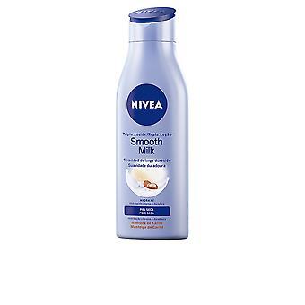 Nivea Triple lisse Accion corps lait 400 Ml unisexe