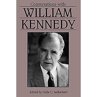 Samtal med William Kennedy av Cecileé C. Seshachari - 978161703