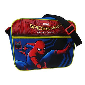 Children's Spider-Man Homecoming Messenger Bag
