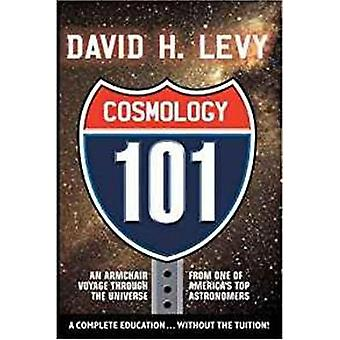 Cosmologoy 101 - Everything You Ever Need to Know About Astronomy - Th