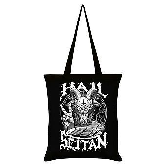 Grindstore Hail Seitan Tote Bag