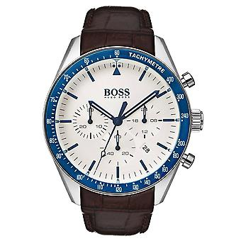 Hugo Boss Hb1513629 throphy Chronograph herre se 44 mm