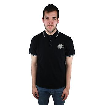 Just Cavalli S03GL0002 900 Polo Shirt