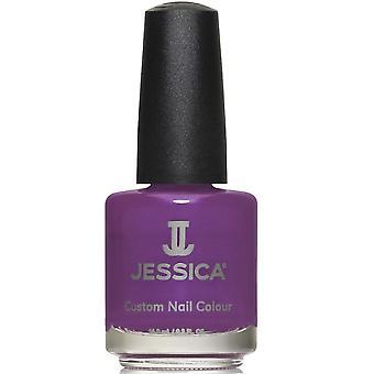 Jessica Prime 2017 Nail Polish Collection - Purple (1144) 14.8ml