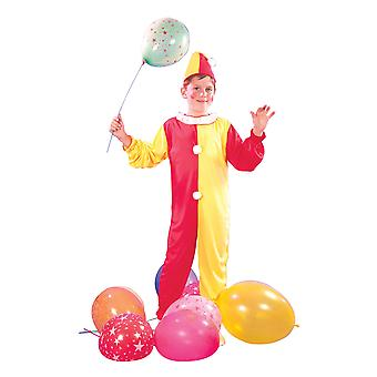 Bristol Nowość Dla dzieci / Dzieci Clown Kostium