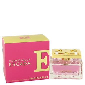Speziell escada eau de parfum spray von escada 483563 75 ml