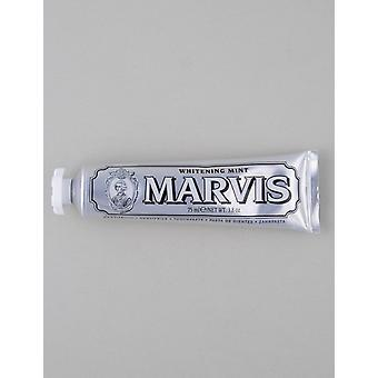 Marvis Whitening Mint-tannkrem (85ml)