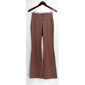 AnyBody Lounge Pantaloni, Sleep Shorts XXS Loungewear Cozy Knit Flare Beige A286590