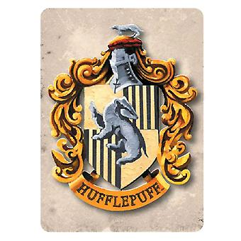 Harry Potter Magnet Hufflepuff