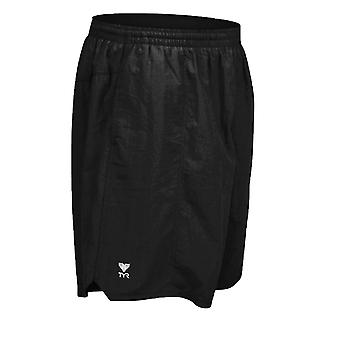 Tyr Youth Classic Deck shorts svart