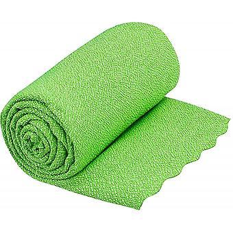 Sea to Summit Airlite Towel - Medium - Lime