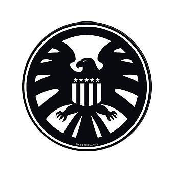 S.H.I.E.L.D.シンボルステッカー
