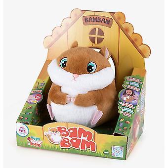 Club Petz Bam Bam The Hamster