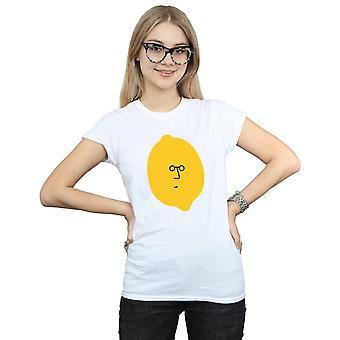 Jaco Haasbroek kvinner ' s John Lemon T-skjorte