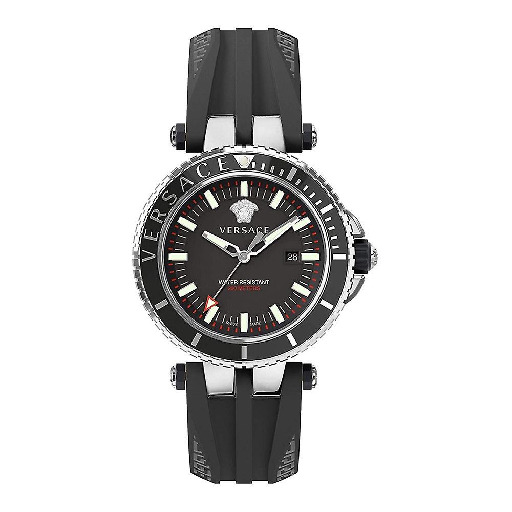 Versace VEAK00118 V-Race Men's Watch
