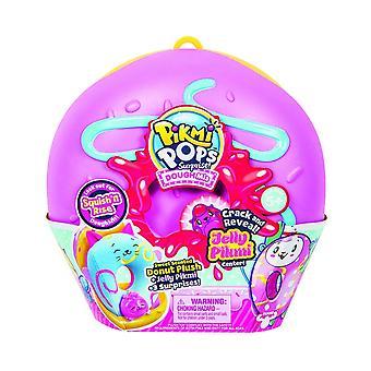 Flair Pikmi Pops Doughmi Paquete sorpresa Assorted