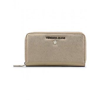 Versace Jeans - Accessories - Purses - E3VSBPN3_70787_901 - Women - Gold