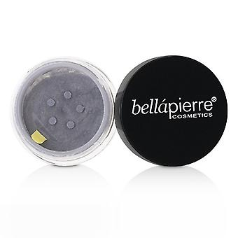 Bellapierre Cosmetics Mineral Eyeshadow - # SP071 Storm (Gray With Icy Shimmer) 2g/0.07oz