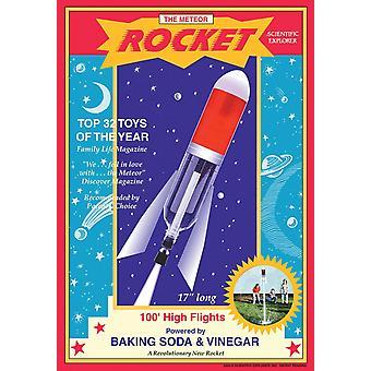 كيت علوم صواريخ النيزك