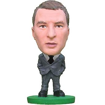 Leicester City FC SoccerStarz Rodgers
