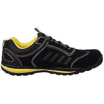 Portwest Unisex Steelite Lusun Safety Trainer / Footwear