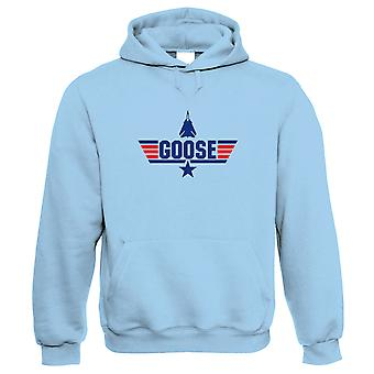 Goose Top Gun Movie Inspired, Hoodie - Gift Him Her Birthday