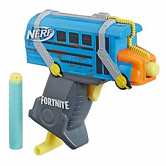 Nerf, Fortnite MicroShots - Micro Battle Bus