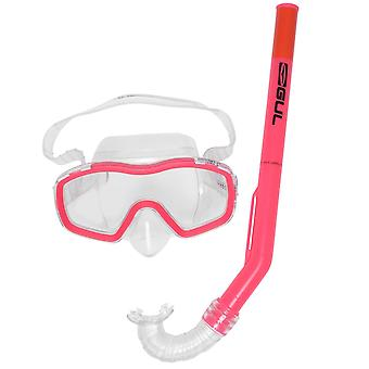 Gul Unisex Mask and Snorkel Set Childrens