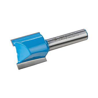 8mm Metrica dritta Fresa - 20x20mm
