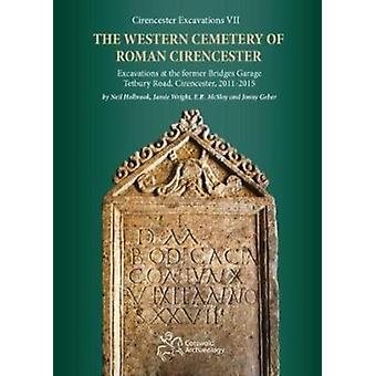 Western Cemetery of Roman Cirencester by Neil Holbrook