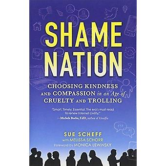 Shame Nation by Sue Scheff