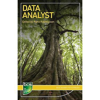 Data Analyst Careers in Data Analysis by Rasmussen & Rune