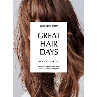 Great Hair Days by Luke Hersheson