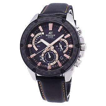 Casio Edifice EQS-910L-1AV Solar Chronograph Men-apos;s Watch